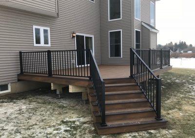 Two Decks