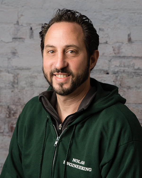 Jason Singer, RA